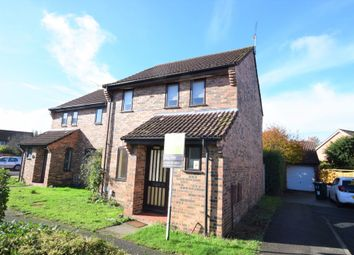 Thumbnail 3 bed detached house for sale in Oxen Lease, Ashford, Kent