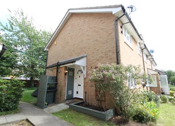 Thumbnail 1 bed terraced house to rent in Sheridan Close, Maidstone