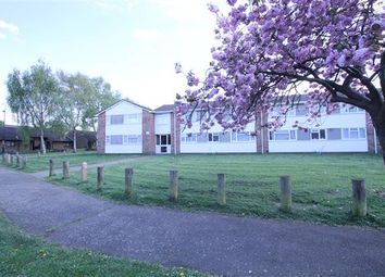 Thumbnail 2 bed flat for sale in Ellis Road, Old Coulsdon, Coulsdon