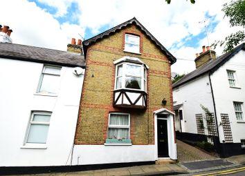 Thumbnail 3 bed semi-detached house for sale in Dartford Road, Farningham, Kent