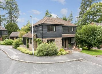 Thumbnail 4 bed detached house for sale in Prospect Park, Southborough, Tunbridge Wells, Kent