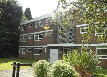 Thumbnail 2 bed flat to rent in Woodbourne, Augustus Road, Birmingham, West Midlands