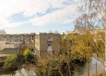 Thumbnail 1 bed flat for sale in Reachview Close, Camden