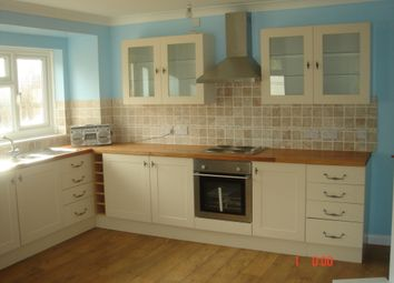 Thumbnail 4 bed detached house to rent in Lewes Road, Denton, Newhaven, East Sussex