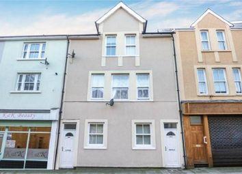 Thumbnail 5 bed terraced house for sale in Church Street, Ebbw Vale, Blaenau Gwent