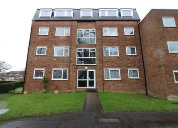 Thumbnail 2 bed flat to rent in Kestrel Court, Ware