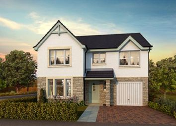 Thumbnail 4 bed detached house for sale in Ostlers Way, Kirkcaldy, Fife
