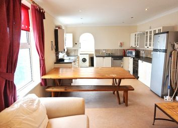 Thumbnail 5 bed shared accommodation to rent in Channel View Terrace, Plymouth