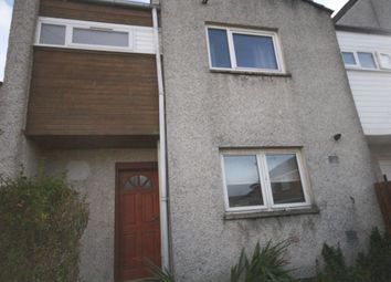 Thumbnail 3 bed terraced house for sale in Ness Avenue, Miliken Park