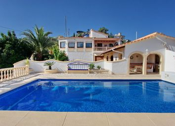 Thumbnail 5 bed villa for sale in Pedreguer, Valencia, Spain
