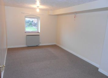 Thumbnail 1 bedroom flat to rent in Swonnells Walk, Lowestoft