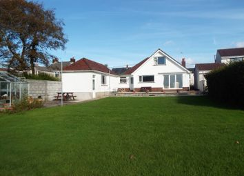3 bed detached house for sale in Newlands, 53 Gowerton Road, Three Crosses, Swansea SA4
