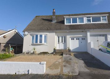 Thumbnail Property for sale in 36, Lady Park, Tenby, Dyfed