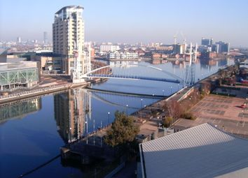 2 bed flat to rent in St. Lawrence Quay, Salford M50