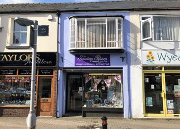 Thumbnail Commercial property for sale in St. Whites Terrace, St. Whites Road, Cinderford