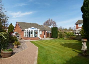 2 bed detached bungalow for sale in Warrington Road, Lymm, Cheshire WA13