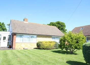 Thumbnail 2 bed bungalow to rent in Balliol Close, Bognor Regis