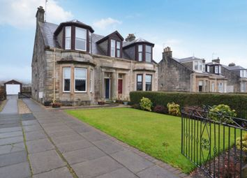Thumbnail 3 bed semi-detached house for sale in Stoneyholm Road, Kilbirnie