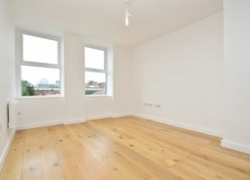 Thumbnail 1 bed flat to rent in Portman House, Victoria Road, Romford