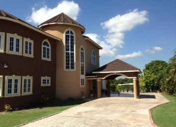 Thumbnail 5 bed detached house for sale in Kingston, Kingston St Andrew, Jamaica