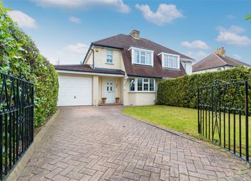 Thumbnail 3 bed semi-detached house for sale in Ashford Road, Iver Heath, Buckinghamshire