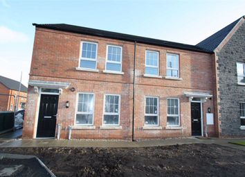 Thumbnail Flat to rent in Fort Manor, Dromore