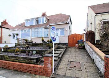 Thumbnail 2 bed semi-detached house for sale in Montpelier Avenue, Lancashire