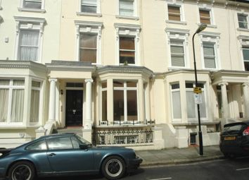 Thumbnail 2 bedroom flat to rent in Lancaster Drive, London