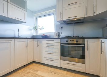 Thumbnail 2 bed flat for sale in Kelsey Close, Horley
