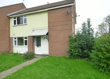 Thumbnail 4 bed end terrace house for sale in St Andrews Road, Ellesmere Port, Cheshire