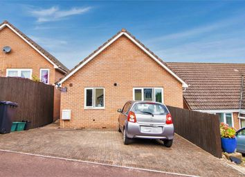 Thumbnail 2 bed detached bungalow for sale in Princess Royal Road, Bream, Lydney, Gloucestershire