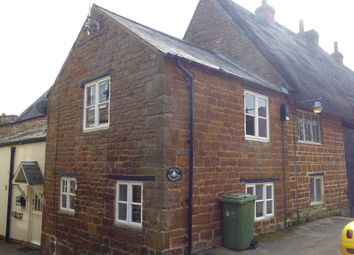 Thumbnail 2 bed cottage to rent in High Street, Eydon