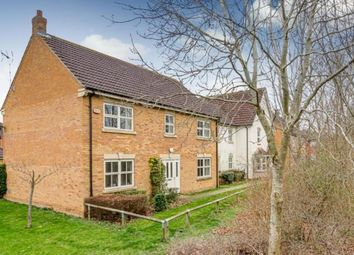 Thumbnail 5 bed property for sale in Kendall Place, Medbourne, Milton Keynes, Buckinghamshire