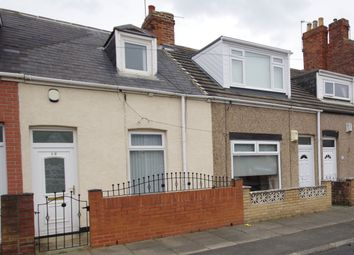 Thumbnail 2 bedroom terraced house to rent in Scotland Street, Sunderland