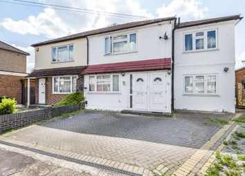 Thumbnail 3 bed maisonette for sale in Staines, Surrey