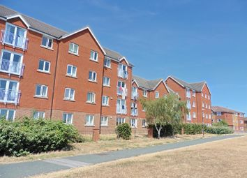 Thumbnail 1 bedroom flat for sale in Worthing Close, Grays