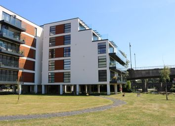Thumbnail 2 bed flat to rent in Greyfriars Avenue, Hereford