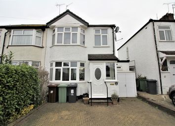 Thumbnail End terrace house for sale in Clive Close, Potters Bar