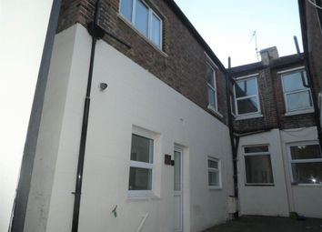 Thumbnail 4 bedroom maisonette to rent in Fawcett Road, Southsea