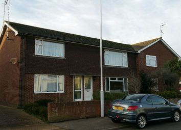 Thumbnail 2 bedroom flat for sale in Stone Lane, Worthing, West Sussex