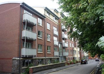 Thumbnail 2 bedroom flat to rent in St Peters Court, Bedminster