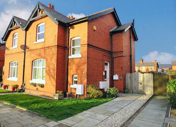 Thumbnail 2 bed semi-detached house for sale in South View, Wirral
