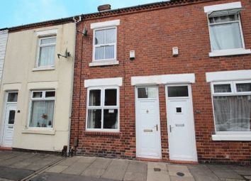 2 Bedrooms Terraced house for sale in Fielding Street, Stoke-On-Trent ST4