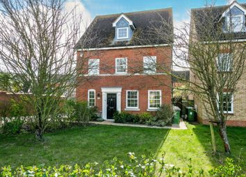 5 bed detached house for sale in School Lane, Lower Cambourne, Cambridge CB23