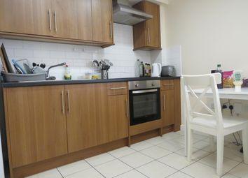 3 bed flat to rent in Merchants Row, Caledonian Road, Bristol BS1