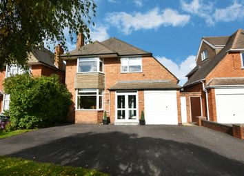 4 bed detached house for sale in Buryfield Road, Solihull B91