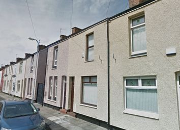 Thumbnail 2 bed terraced house for sale in Prior Street, Bootle
