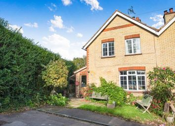 Thumbnail 3 bed end terrace house for sale in Manor Road, Horam, Heathfield, East Sussex