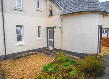 Thumbnail 3 bed flat to rent in Clachan Bridge, Rosneath, Helensburgh