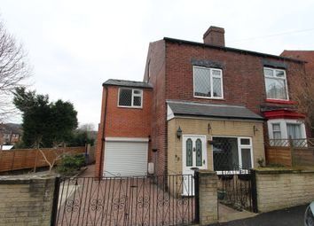Thumbnail 4 bed semi-detached house for sale in Smithy Wood Crescent, Sheffield